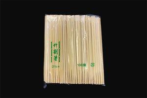(割箸)竹箸 100膳