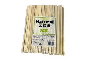(割箸)アスペン元禄4.8 裸<br/>100膳