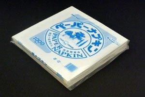 紙ナプキン 白平判 <br/>1袋1000枚入