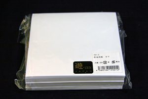 耐油天紙 6寸(180mm) <br/>300枚入