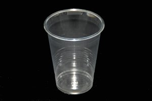 透明 プラスチックコップ<br/>TAPS78-270 (270cc)<br/> 100個