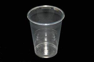 透明 プラスチックコップ<br/>TAPSS83-360 (360cc) <br/>50個