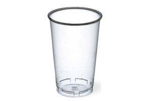 透明 プラスチックコップ<br/>CP84-400G (420cc)<br/> 50個
