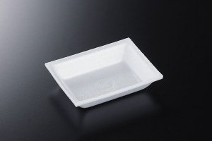 PSP(発泡)<br>薬味皿 (試食)<br/>100枚