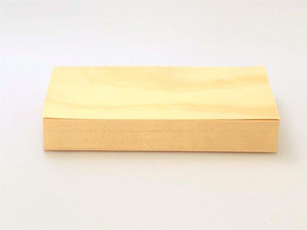 折箱8寸浅 のせ蓋<br>外寸210×118×30mm<br>20個セット