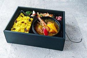 (加熱式弁当箱)蒸熱BOX<br>和み膳(なごみぜん) 50個