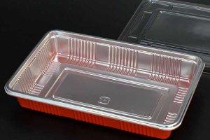 (弁当容器)<br>DXHSシリーズ<br>透明蓋セット 100枚<br>※3サイズより選択