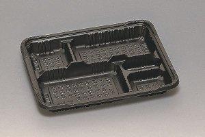 (弁当容器)RP-6-1<br>本体蓋セット 50枚