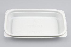 BF惣菜内17<br>ホワイト<br>本体蓋セット  50枚