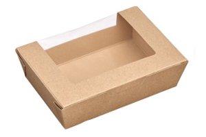 (紙箱)<br>サラダボックス M<br>400個