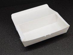 (紙箱)<br>チューパデリボックス<br>20−20 白 400枚