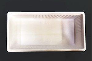 (万能容器)<br>SDキャセロ20-10<br>本体・透明高蓋セット 600枚<br>(色柄ホワイト・ブラックの二種類からお選び下さい)