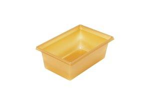 6.5寸桐おせち重箱用カップ<br/>カップバリエ6つ仕切用<br/>65-94/63 100枚入