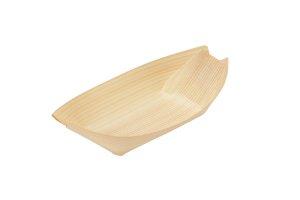 木舟皿6寸 50枚入