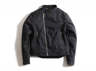 <img class='new_mark_img1' src='https://img.shop-pro.jp/img/new/icons50.gif' style='border:none;display:inline;margin:0px;padding:0px;width:auto;' />BLACKIE PADDED RIDERS JACKET