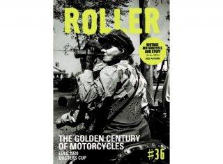 ROLLER magazine #36