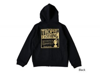 """<img class='new_mark_img1' src='https://img.shop-pro.jp/img/new/icons1.gif' style='border:none;display:inline;margin:0px;padding:0px;width:auto;' />""""HOLIDAY"""" BOX LOGO ZIP HOODIE(KIDS SIZE)(子供服)"""