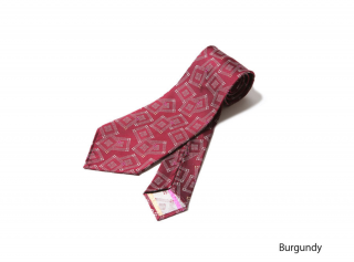 <img class='new_mark_img1' src='https://img.shop-pro.jp/img/new/icons1.gif' style='border:none;display:inline;margin:0px;padding:0px;width:auto;' />SILK JACQUARD TIE