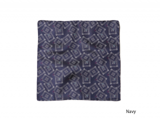 <img class='new_mark_img1' src='https://img.shop-pro.jp/img/new/icons1.gif' style='border:none;display:inline;margin:0px;padding:0px;width:auto;' />SILK JACQUARD POCKET SQUARE