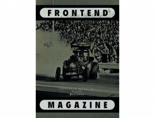 FRONTEND MAGAZINE  #55