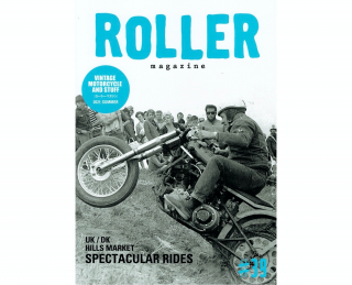 <img class='new_mark_img1' src='https://img.shop-pro.jp/img/new/icons1.gif' style='border:none;display:inline;margin:0px;padding:0px;width:auto;' />ROLLER magazine #39