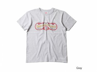 <img class='new_mark_img1' src='https://img.shop-pro.jp/img/new/icons1.gif' style='border:none;display:inline;margin:0px;padding:0px;width:auto;' />15TH WORK LOGO LW CREW TEE