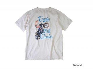 <img class='new_mark_img1' src='https://img.shop-pro.jp/img/new/icons50.gif' style='border:none;display:inline;margin:0px;padding:0px;width:auto;' />TROPHY HILL CLIMBER OD POCKET TEE