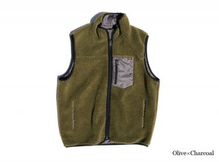 <img class='new_mark_img1' src='https://img.shop-pro.jp/img/new/icons1.gif' style='border:none;display:inline;margin:0px;padding:0px;width:auto;' />2FACE MOUNTAIN VEST
