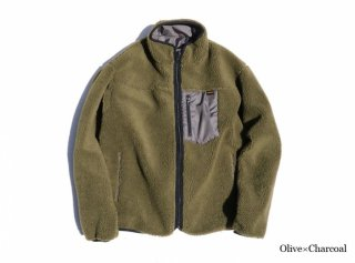 <img class='new_mark_img1' src='https://img.shop-pro.jp/img/new/icons1.gif' style='border:none;display:inline;margin:0px;padding:0px;width:auto;' />2 FACE MOUNTAIN JACKET