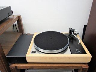 【1年保証商品】LINN LP12+ORTOFON RS-212D(アーム新品)