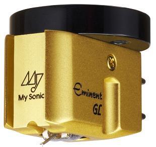 【特価はお問合せ下さい】My Sonic Lab Eminent GL