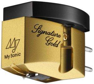 【特価はお問合せ下さい】My Sonic Lab Signature Gold