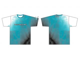 クラブ公式昇華Tシャツ