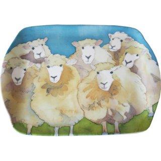 <br>Emma Ball 【EBMSC56】<br>Small Tray トレイ<br>Sheep