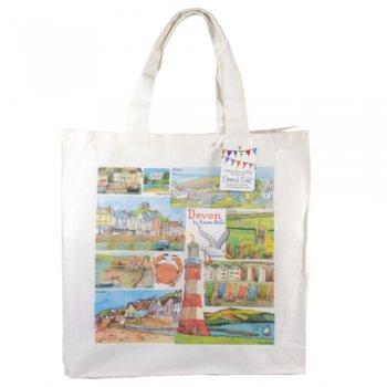 <br>Emma Ball 【EBCB2】<br>Camvas Bag キャンバス バッグ<br>Devon