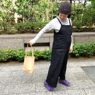曽田耕 革のバッグ5(~1/23まで)