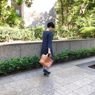 曽田耕 革のバッグ10(~1/23まで)