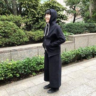 yohakuデイリーパーカー 黒(o)