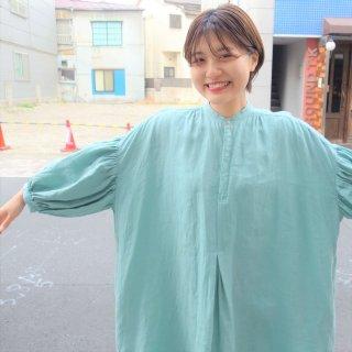 suzuki takayukiさん ペパーミントのワンピース
