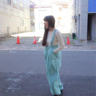 suzuki takayukiさん たのしいサロペット