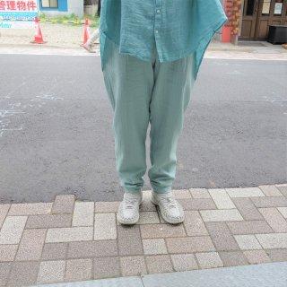 <img class='new_mark_img1' src='https://img.shop-pro.jp/img/new/icons13.gif' style='border:none;display:inline;margin:0px;padding:0px;width:auto;' />suzuki takayukiさん エメラルドパンツ