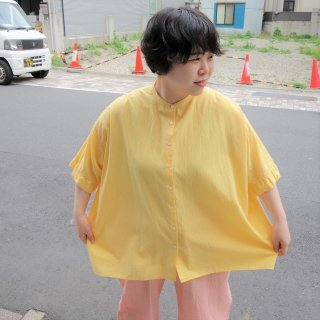 <img class='new_mark_img1' src='https://img.shop-pro.jp/img/new/icons13.gif' style='border:none;display:inline;margin:0px;padding:0px;width:auto;' />suzuki takayukiさん 黄色のブラウス5
