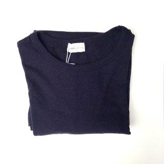 yohaku さいこうのTシャツ(半袖)黒(o)
