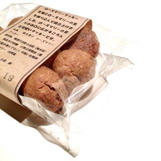 かるべさん ローズマリークッキー(o)