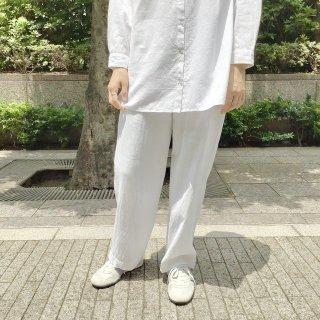 miiThaii  カディーコットン パンツ(o)