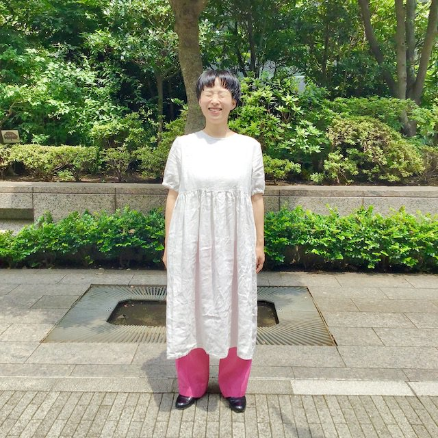<img class='new_mark_img1' src='https://img.shop-pro.jp/img/new/icons13.gif' style='border:none;display:inline;margin:0px;padding:0px;width:auto;' />fog アニカ ワンピース アルバートル(o)