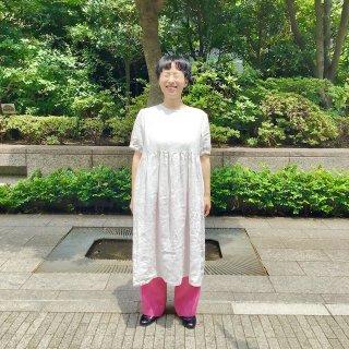 fog アニカ ワンピース アルバートル(o)