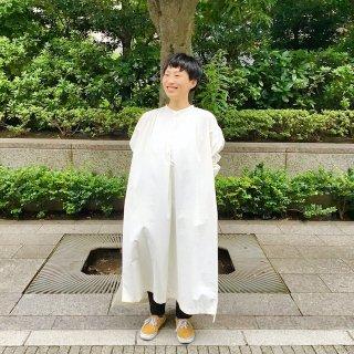 suzuki takayukiさん kurta dress nude(o)