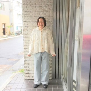 <img class='new_mark_img1' src='https://img.shop-pro.jp/img/new/icons13.gif' style='border:none;display:inline;margin:0px;padding:0px;width:auto;' />ikuna/suzukitakayukiさん やさしいデニム