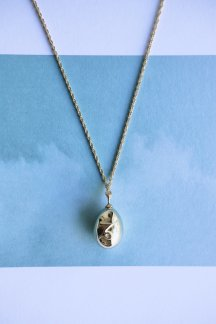 <img class='new_mark_img1' src='https://img.shop-pro.jp/img/new/icons5.gif' style='border:none;display:inline;margin:0px;padding:0px;width:auto;' />R.ALAGAN ASTROLOGY NECKLACE ※〜3/21までの期間限定オーダー制※